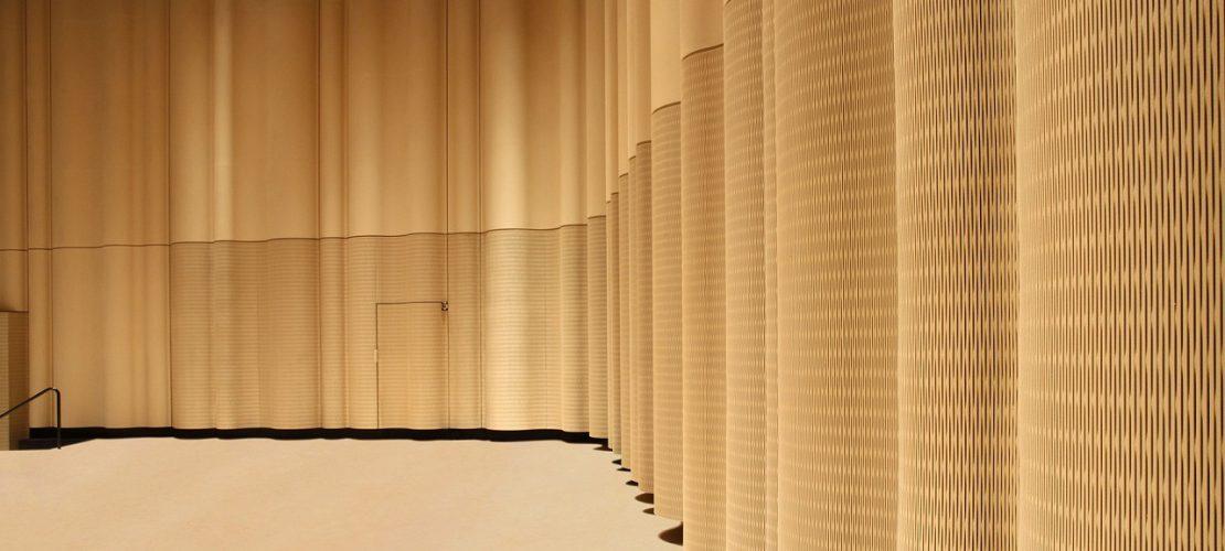 Flexiwood - koncertní hala (2)